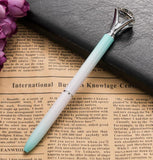 Diamond Shaped Pen