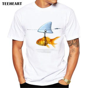 Disguised Shark T-shirt