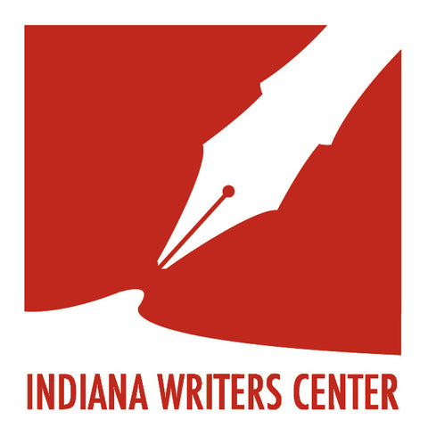 Indiana Writers Center logo