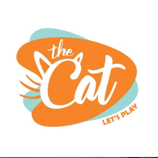 the cat official logo