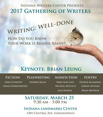 2017 Gathering of Writers