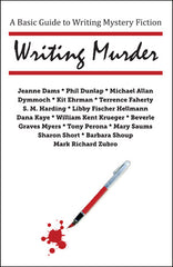 Writing Murder