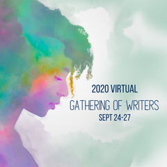 2020 Gathering of Writers