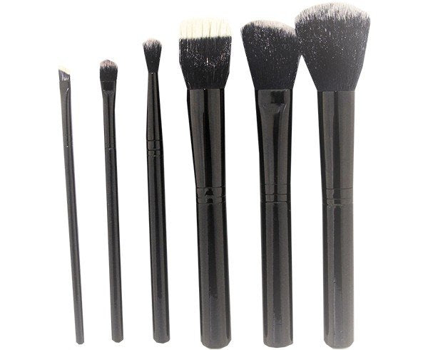Professional Makeup Brush Collection