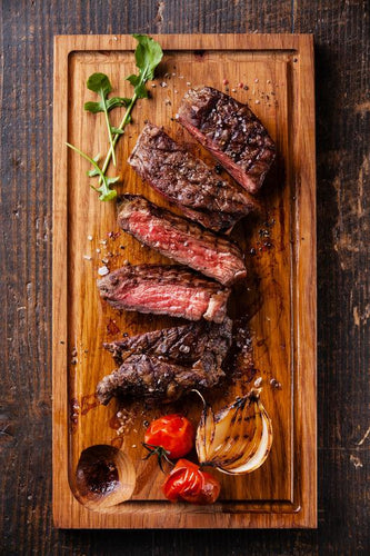 Roasted Sirloin Steak (1.2kg)