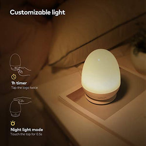 VAVA Baby Night Light, Touch Control