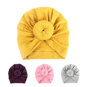 Fashion Donut 1pc Baby Hats