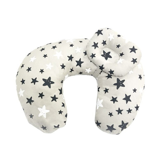 Cuddle U-Shaped Baby Nursing Pillows