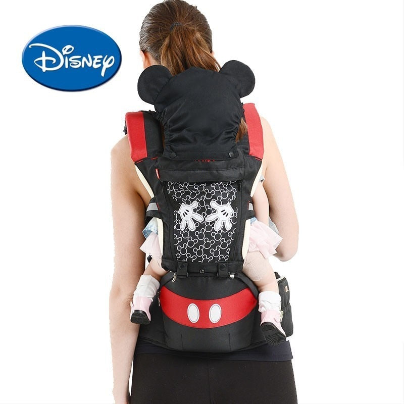 Disney Breathable Multi-functional Front Facing Baby Carrier