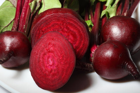 Just eat beets.