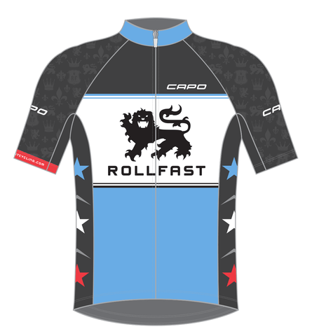 Rollfast Event Jersey