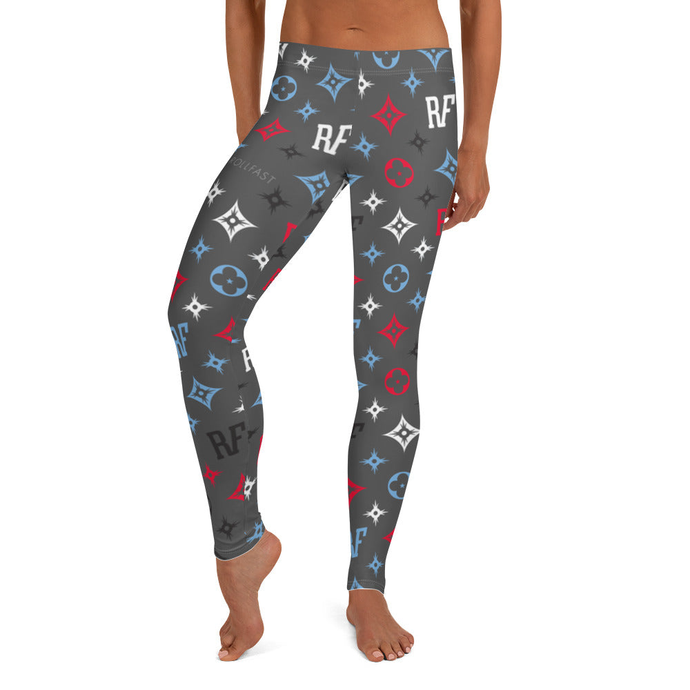 Rollie Vuitton Womens Leggings