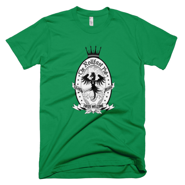 St. Paddy's Day Pub Shirt