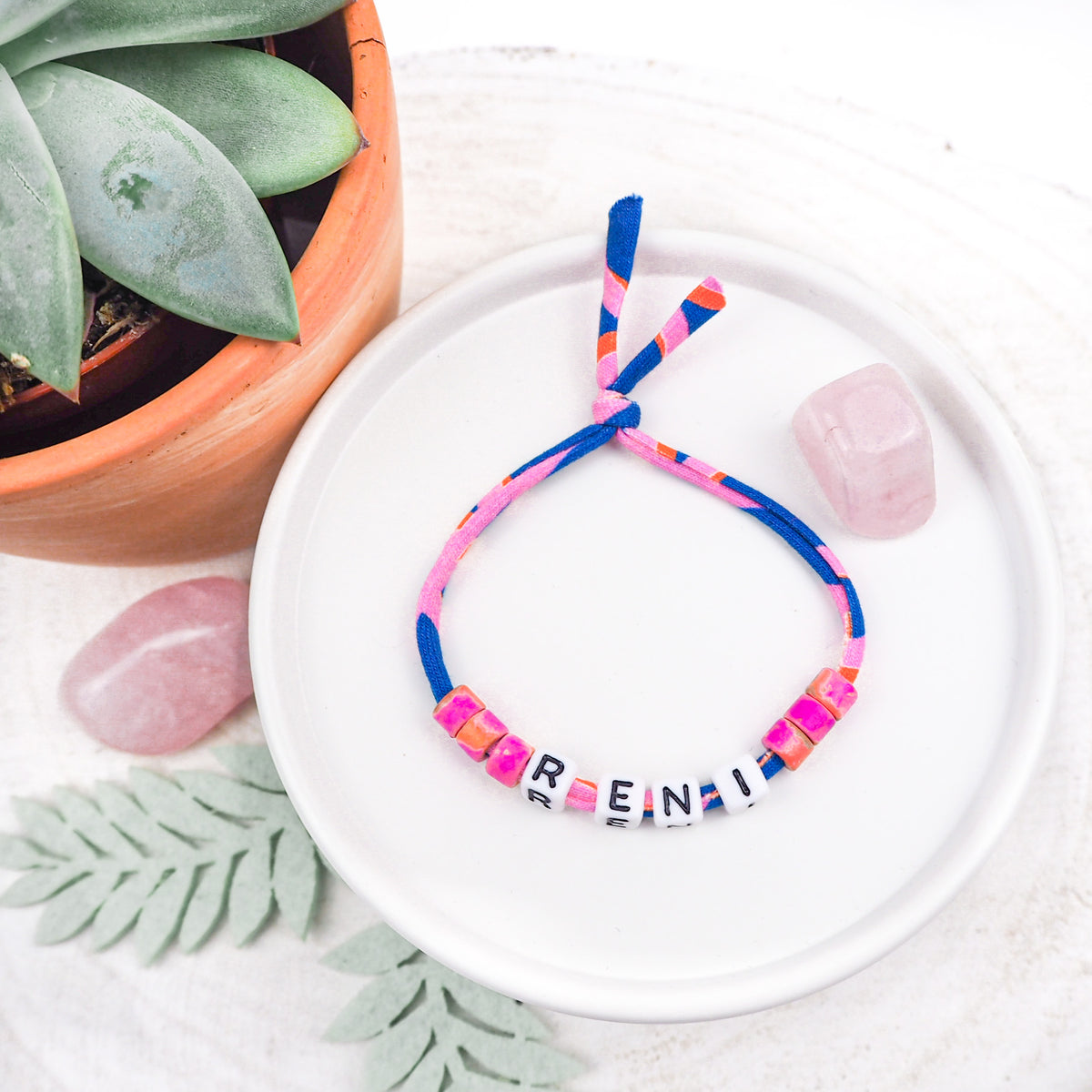 ARMCANDY * Blue * Pink * Orange * personalisiert