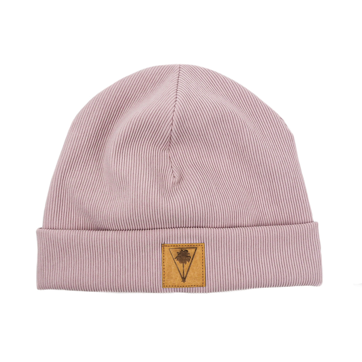 HIPSTER BEANIE Vintage Pink