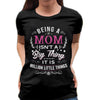 Being a mom is million little things shirt Gift for mom