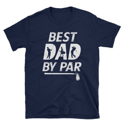 G2 Best Dad By Far Golf Dad Shirt Gift For Dad