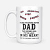 Not The Word Before Dad Mug