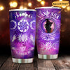 Personalized Magic Witch Tumbler Got That Whole Type Of Vibe