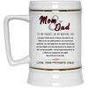 Famh to my parents on my wedding daygifts for grandpagift for dad mug for dad
