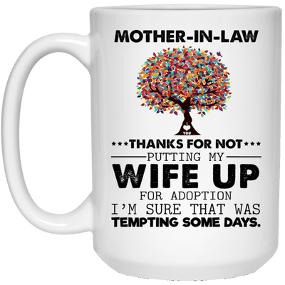 Perfect gift for mother in law - famh