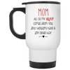 PERFECT GIFT FOR MOTHER - FAMTH