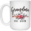 Grandma Gift For Mom Mug Gift For Mom