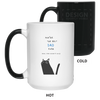 You Are Best Dad Ever Mug Gift For Dad Black Cat