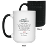 You Mean The World For All You Do Mug Gift For Mom