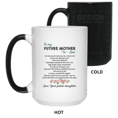 THOUGHTFUL GIFT IDEA FOR MOTHER-IN LAW - FAMH