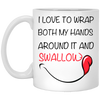 VALENTINE GIFT - SWALLOW- FAMTH