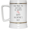 You Make Me And My Vagina So Happy Mug Gift For Him