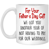 Famh for your father  mug for dad  white/black coffee mug all size mug gift for dadfather's day gift dad gifts