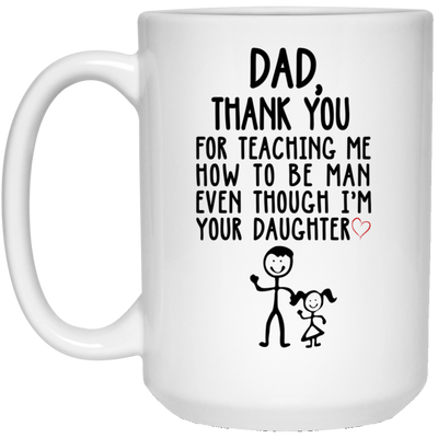 Perfect gift for dad - famht