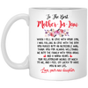 Best gift for mother in law - gifts for mom gift for mother coffee mug