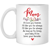 Best gift for mom - gifts for mom gift for mother coffee mug