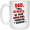 PERFECT GIFT FOR YOUR DAD - FAMH