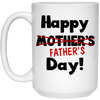 Happy Father's Day Funny Mug Gift For Dad For Father's Day