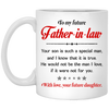 To my future father in law - famh