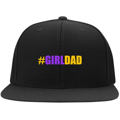 #Girldad Girl Dad Hat Cap - Gift For Dad