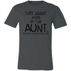 They aren't mine i'm the aunt