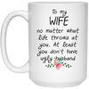 PERFECT GIFT FOR WIFE - FAMTH