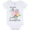 Promoted grandmothergift for infant baby shirt gift for kids child's gift