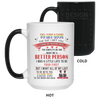 FAMTH, Gifts For couple, Gift For him, Gift to her, Special Gift For Him, All Size Mug, Coffee Mug, Color Changing mug
