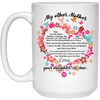 Meaning Gift For Mother-In-Law - Famh Mom Mug