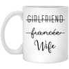 Wife Mug - Wedding Mug For Wife