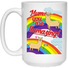 Mum You Are Llamazing Mug Special Gift For Mum