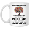 PERFECT GIFT FOR MOTHER-IN-LAW - FAMH