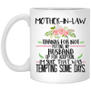Beautiful gift for your future mother in law mother day's gift