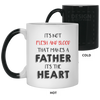 Its Not Flesh And Blood Mug Gift For Dad